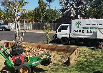 Hervey Bay Tree Services