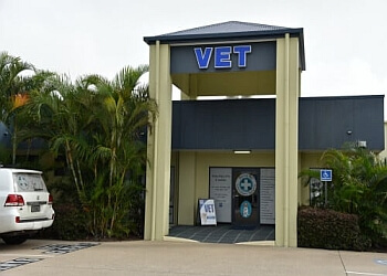 Hervey Bay Vet Surgery