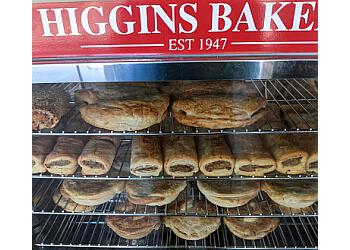 Higgins Bakery
