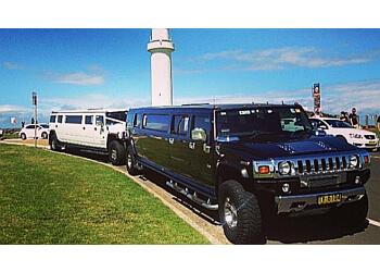 High Class Limousines
