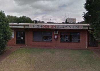 High Design Aluminium
