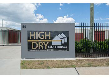 High 'N' Dry Self Storage