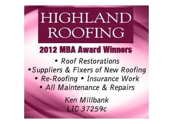 Highland Roofing