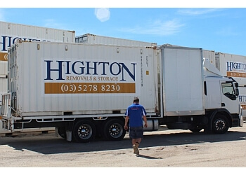 Highton Removals & Storage