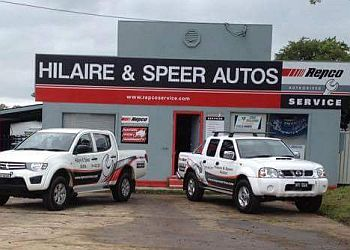 Hilaire & Speer Autos