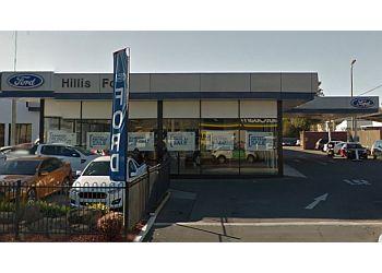 Hillis Ford Wagga Wagga  sc 1 st  Three Best Rated & 3 Best Car Dealerships in Wagga Wagga NSW - ThreeBestRated markmcfarlin.com
