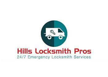 Hills Locksmith Pros