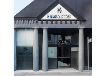 Hills Solicitors