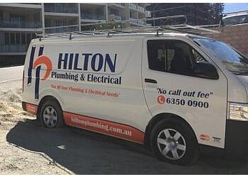 Hilton Plumbing Pty Ltd.