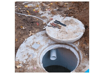 Hinterland Waste Water Services