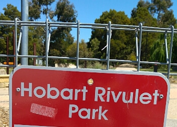 Hobart Rivulet Park Trail