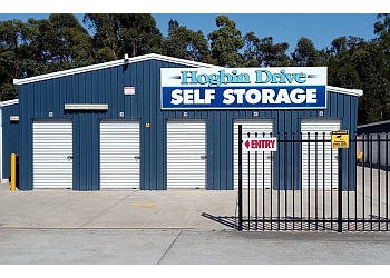 Hogbin Drive Self Storage