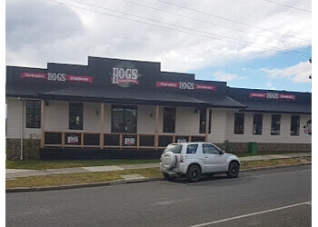Hog's Australia's Steakhouse