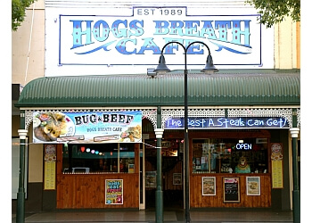 Hog's Australia's Steakhouse