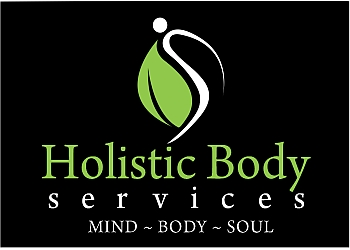 Holistic Body Services