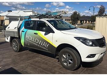 Holloway Airconditioning & Plumbing