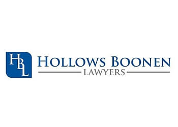 Hollows Boonen Lawyers