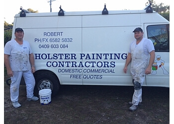 Holster Painting Contractors