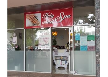 3 best nail salons in canberra act threebestrated for Act point salon review
