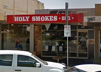 Holy Smokes BBQ