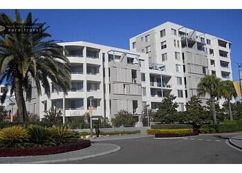 Homebush Bay Apartments