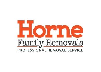 Horne Family Removals Pty Ltd.