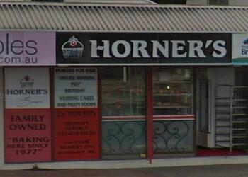 Horner's Patisserie