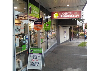 Hospital Hill Pharmacy