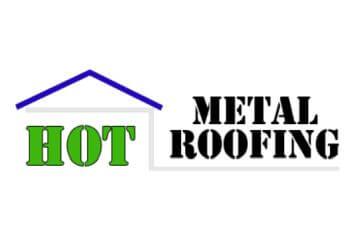 Hot Metal Roofing