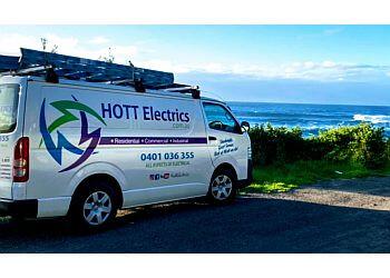 Hott Electrics