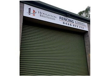 Houghton Brothers Fencing