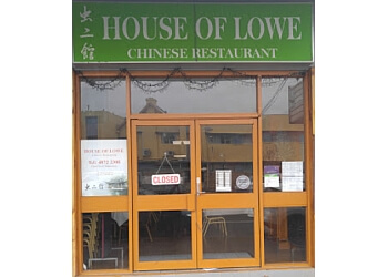 House of Lowe Chinese Restaurant