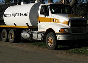 Hunter Liquid Waste Disposals