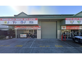 Hunter Valley Martial Arts Centre