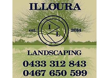 ILLOURA LANDSCAPING