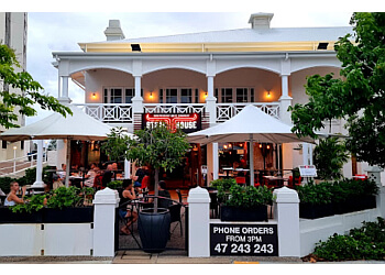 IMC Steak House