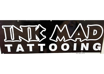 INK Mad Tattooing
