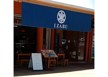 IZABU JAPANESE FOOD