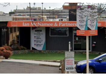 Ian McNamee & Partners Pty. Ltd.