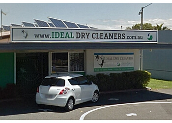 Ideal Dry Cleaners
