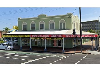Immigration Agency