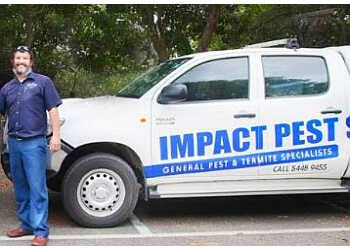 Impact Pest Solutions