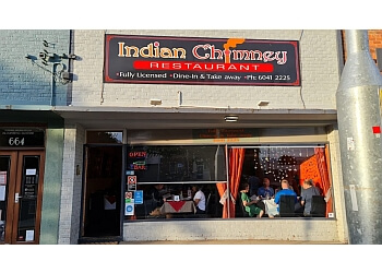 Indian Chimney Restaurant