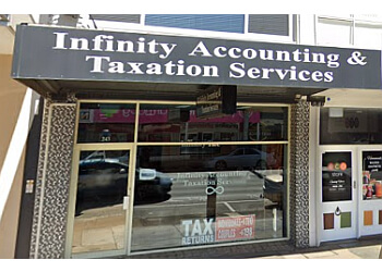 Infinity Accounting & Taxation Services