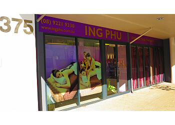 Ing Phu Aroma Thai Therapy