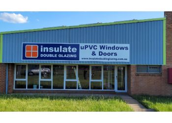 Insulate Double Glazing