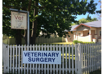 Ironmines Veterinary Clinic