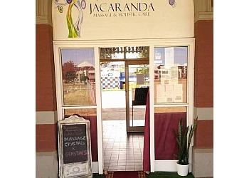 JACARANDA MASSAGE & HOLISTIC CARE