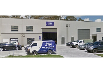 JAM Automotive