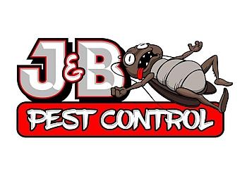 J & B Pest Control